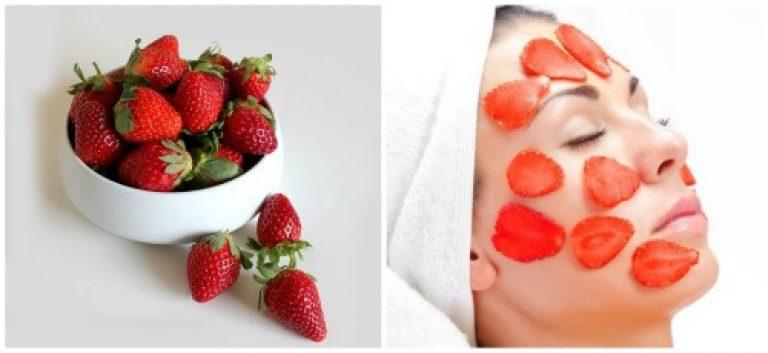 Листья земляники польза. польза и использование в косметологии. для кожи лица прекрасная маска из ягод земляники и яичного белка