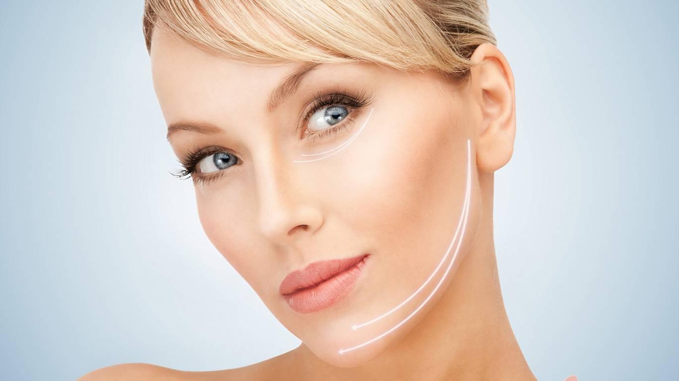 Альтернатива хирургии – лифтинг лица в домашних условиях. лифтинг – маска в домашних условиях творит чудеса за один день