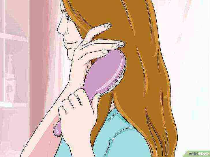 Как отрастить длинные густые волосы быстро и легко в домашних условиях