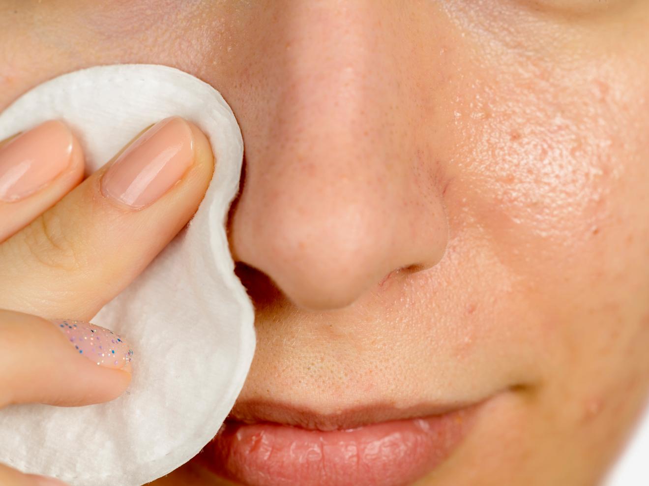Как эффективно очистить поры на лице в домашних условиях