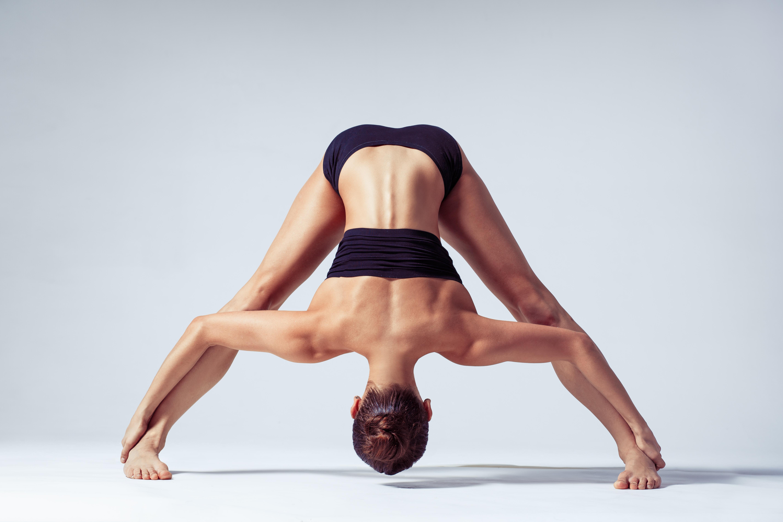 Йога для лица и шеи: упражнения, о которых вы обязаны знать :: инфониак