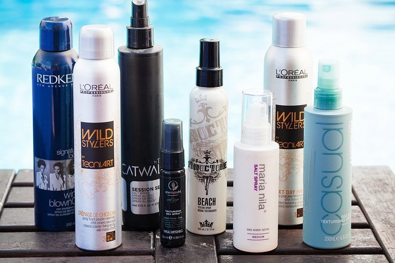 Спрей для роста волоса: обзор лучших средств