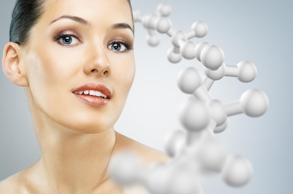 Пептиды и факторы роста в косметологии