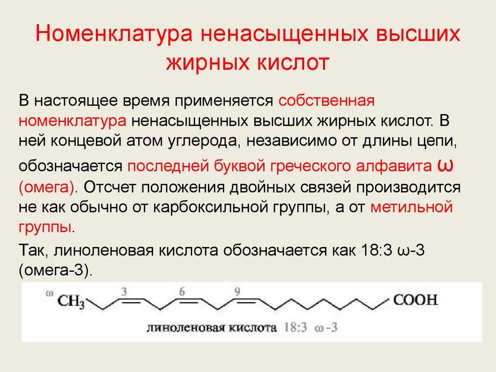 Витамин f: полезные свойства и область применения