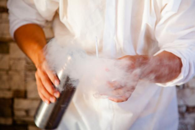 Криомассаж лица жидким азотом: отзывы и описание процедуры