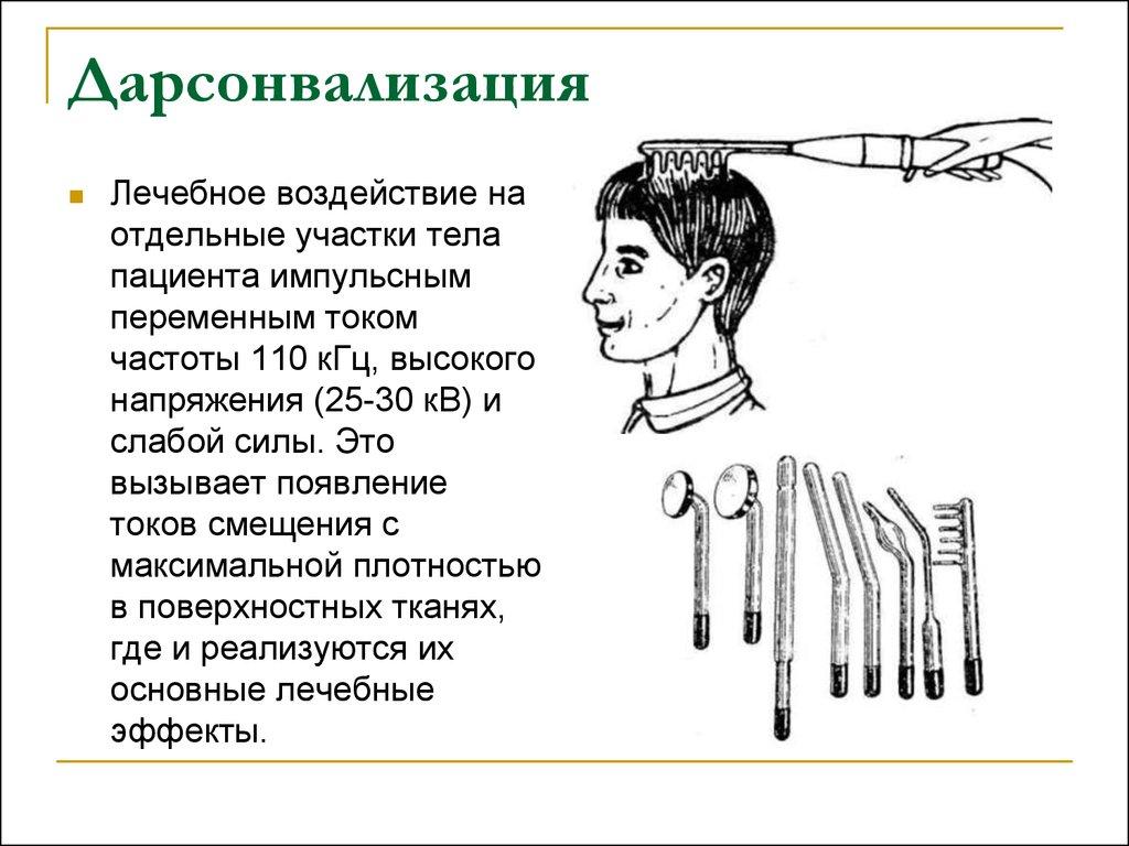 Дарсонвализация кожи лица: при демодекозе, для проблемной, совместимость – дарсонваль и ботокс