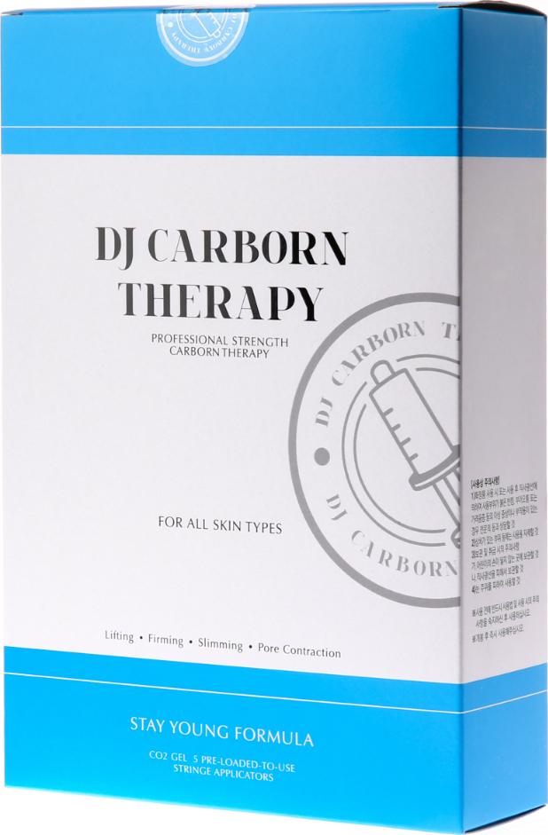 Карбокситерапия – что это такое?