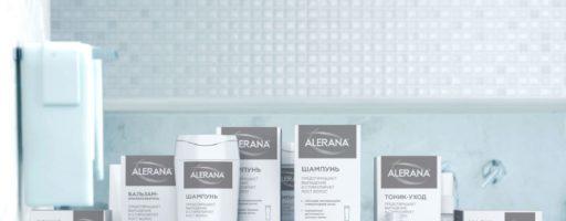 """""""алерана"""": отзывы об эффективности средства против выпадения волос"""