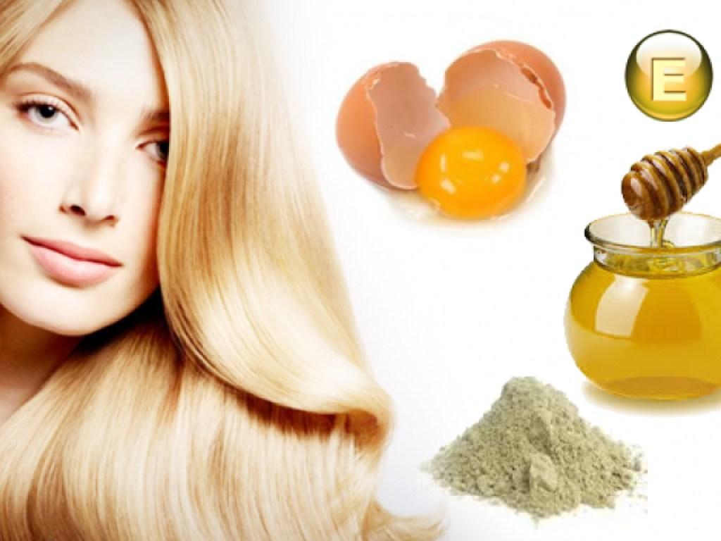 Применение витамина е для роста волос