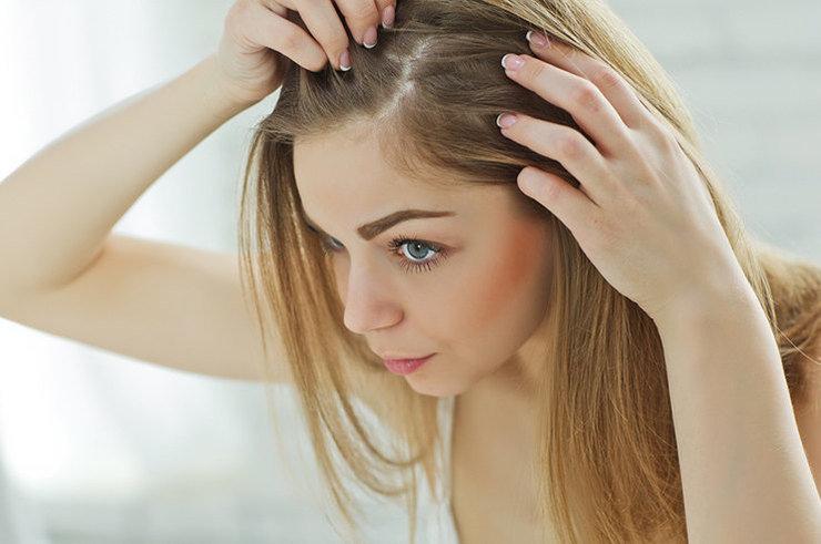 Почему сильно выпадают волосы? что делать? лучшие способы