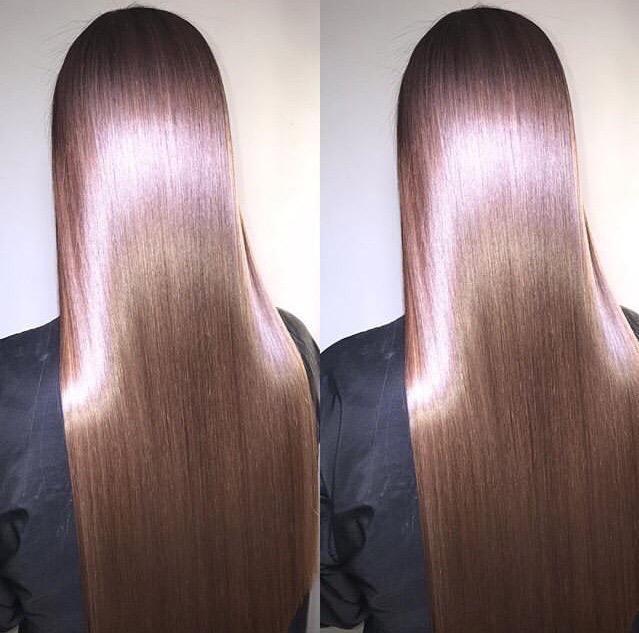 Можно ли делать ботокс после окрашивания волос? нюансы правильного сочетания этих процедур