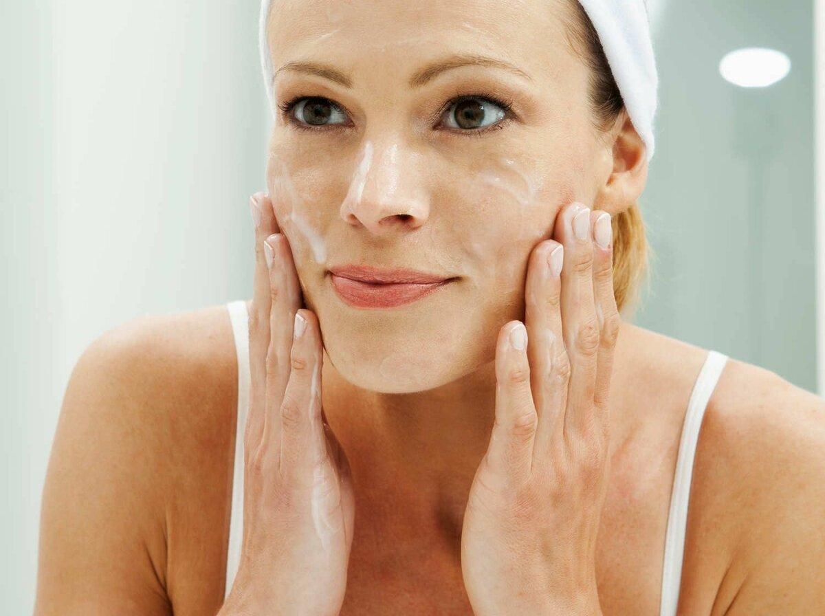 Уход за жирной и проблемной кожей — действенные рецепты