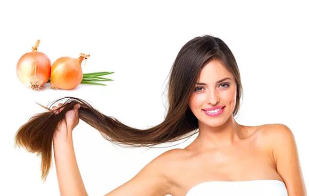Маска для волос с луком от выпадения – отзывы про лечение