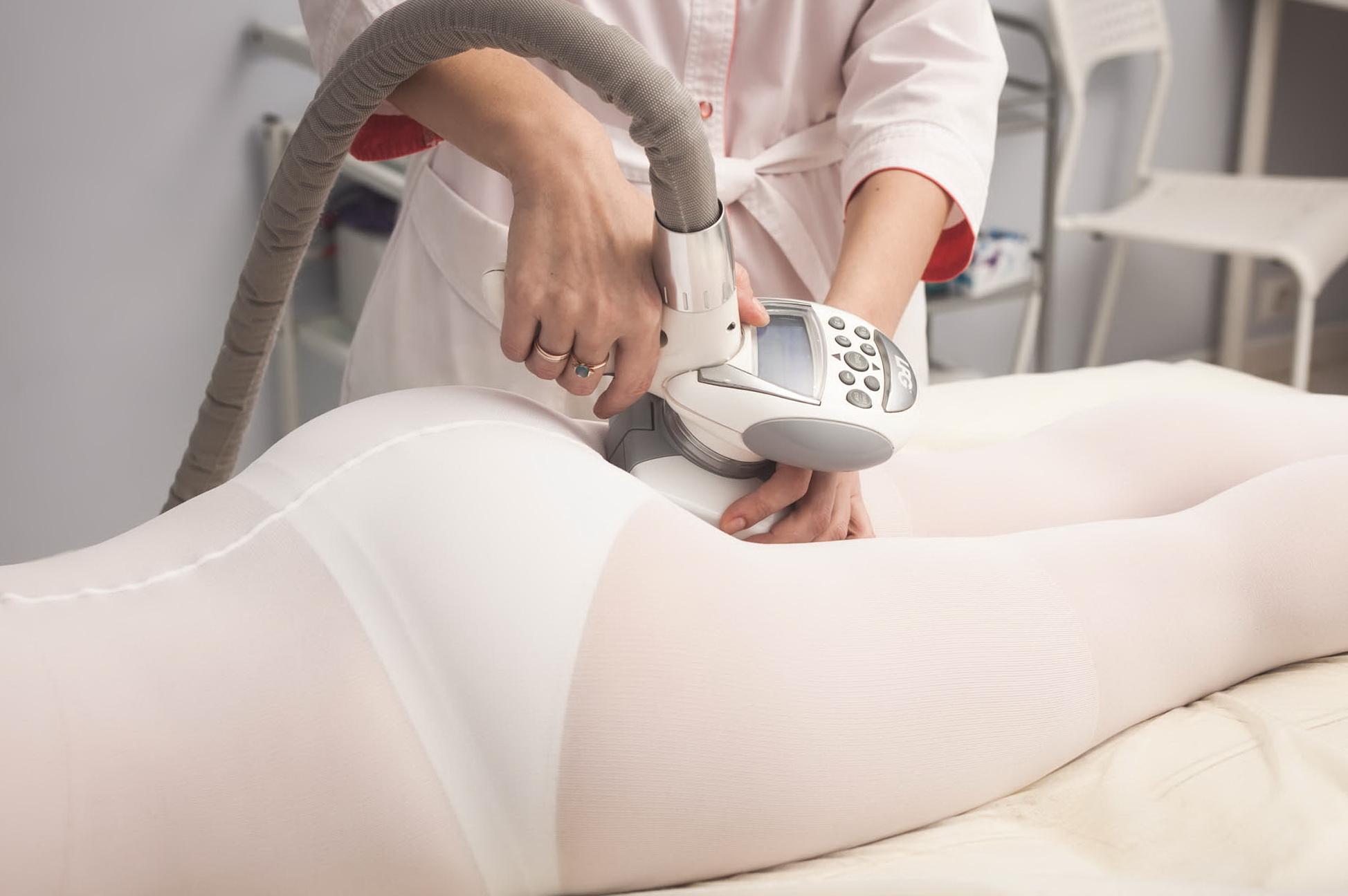 Вакуумная коррекция – lpg-массаж: как и сколько делать, показания и противопоказания