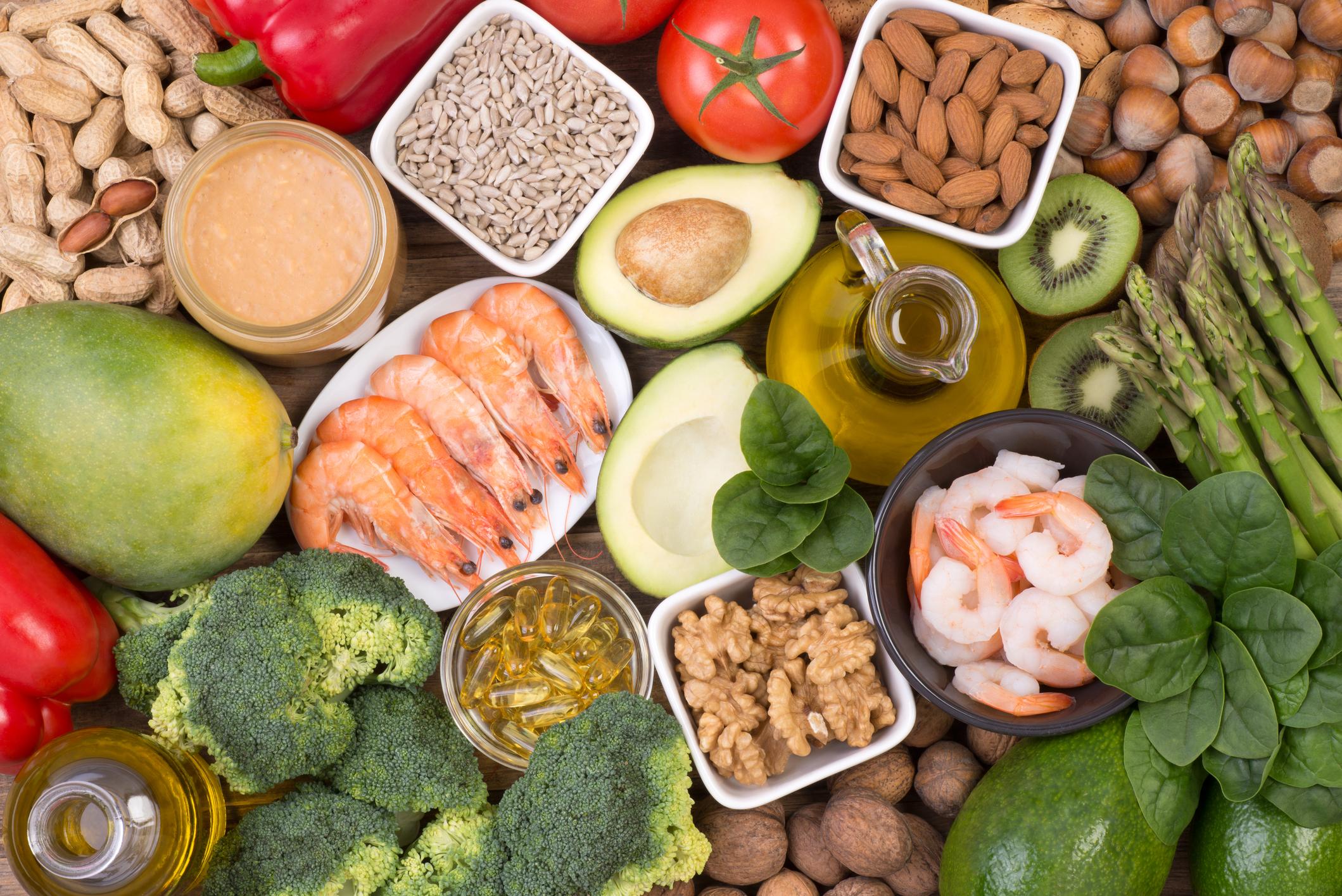 Самые полезные недорогие витамины для ногтей