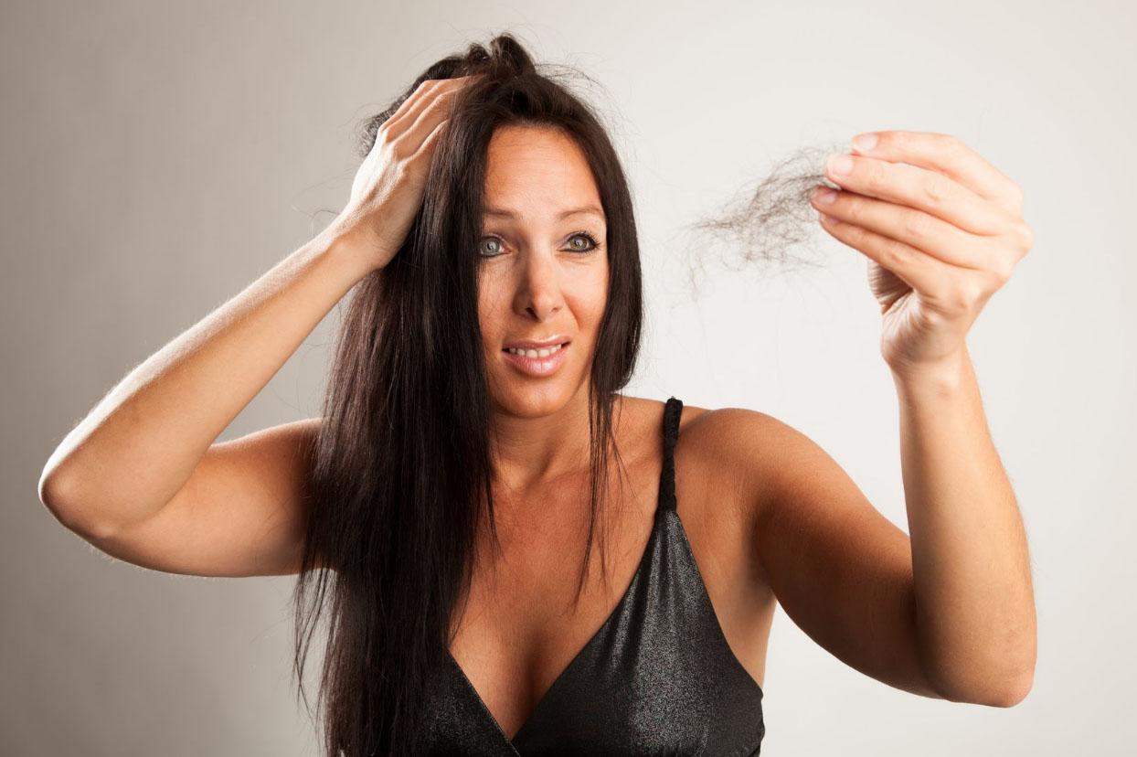 Норма выпадения волос в день у женщин и способы подсчета