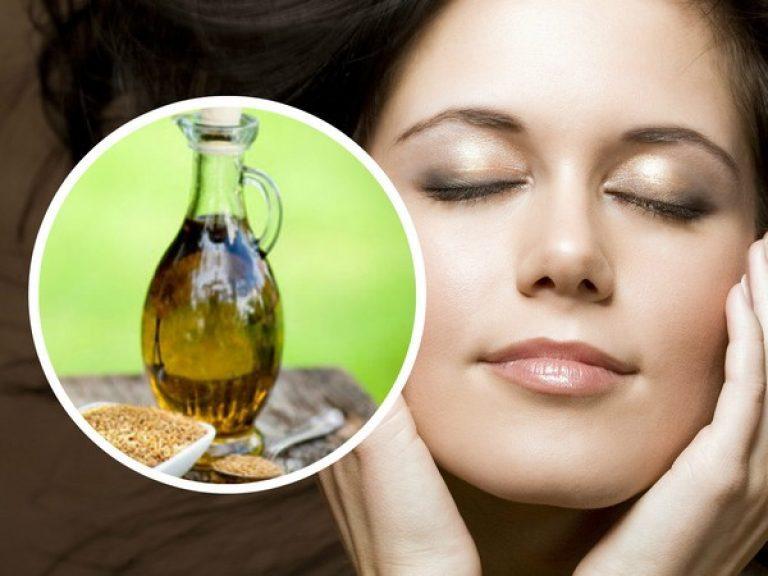 Как использовать оливковое масло для лица от морщин?