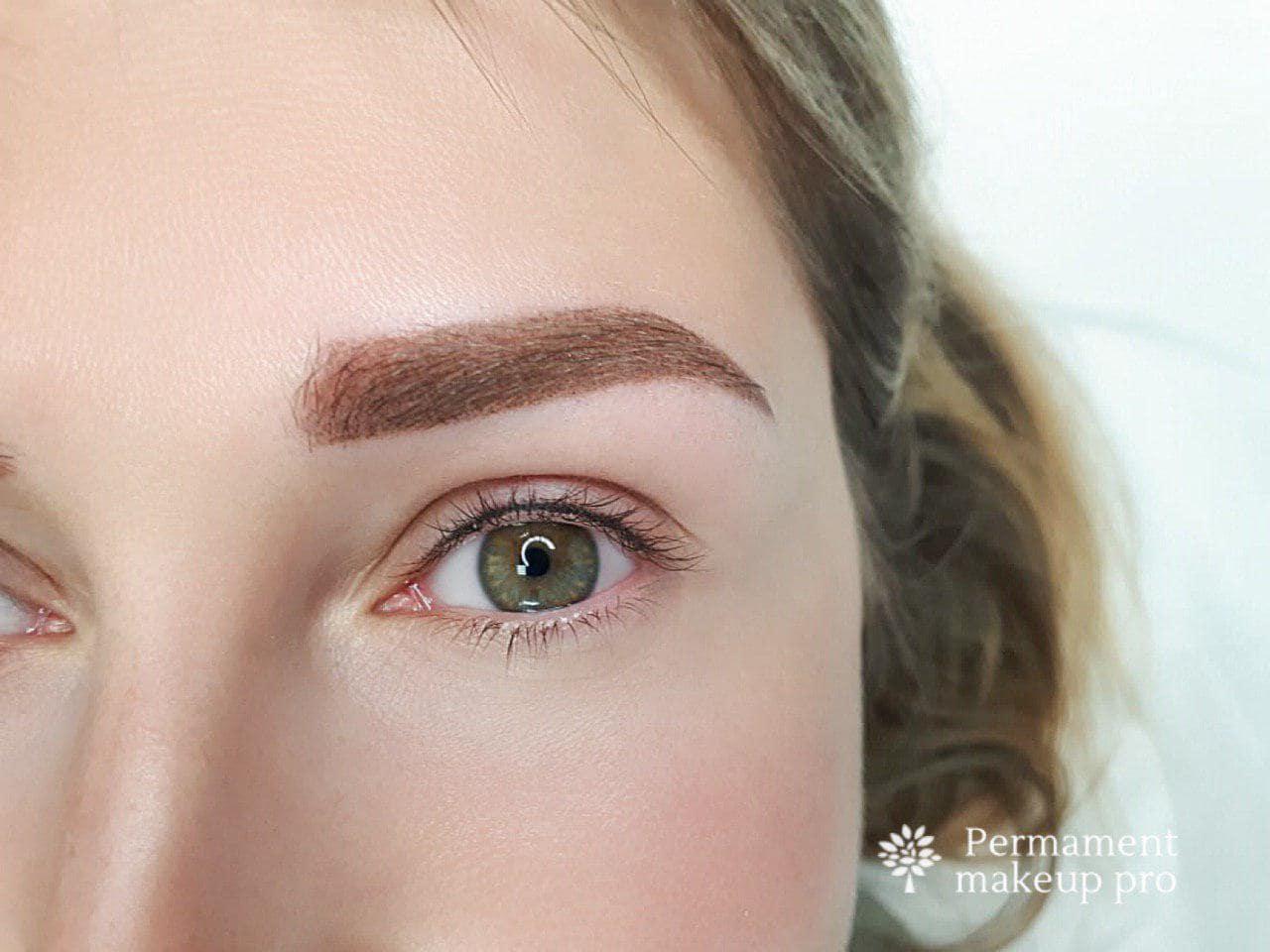 Перманентный макияж: этапы процедуры, пигменты, анестезия, уход