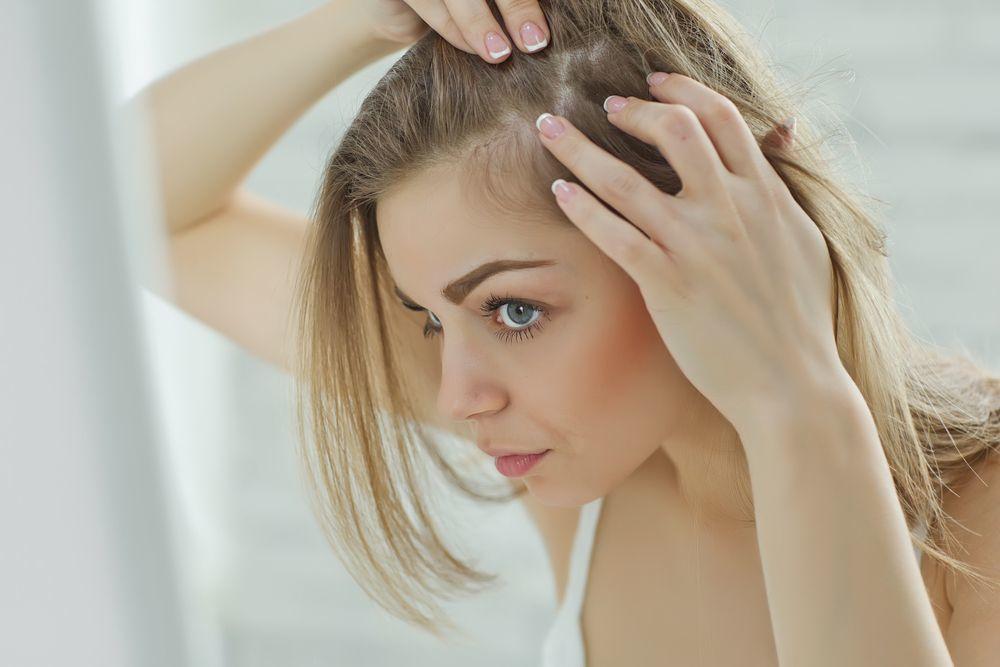 Выпадение волос: норма в день, иначе заболевание