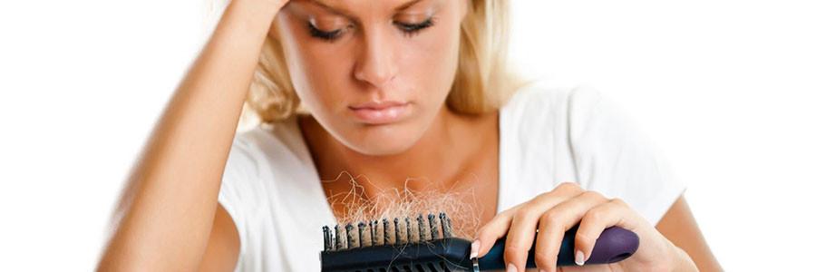 Что делать, если после родов выпадают волосы