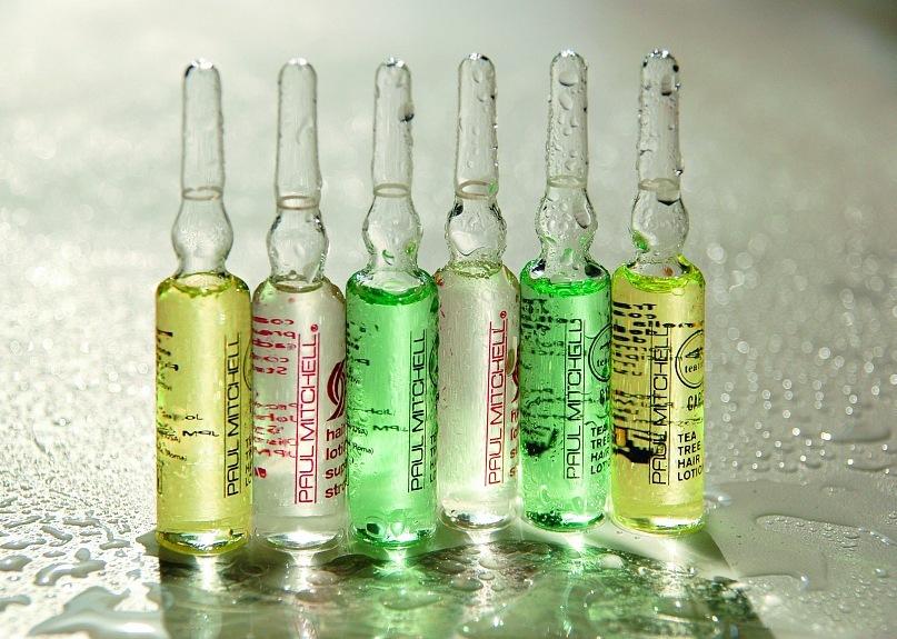 Витамин а (ретинола ацетат) для волос, способы применения
