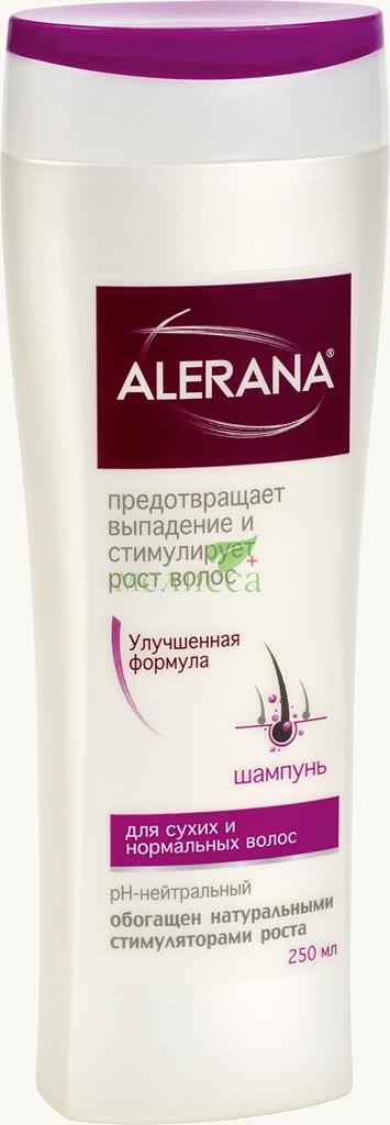 Использование спрея «алерана» от выпадения волос