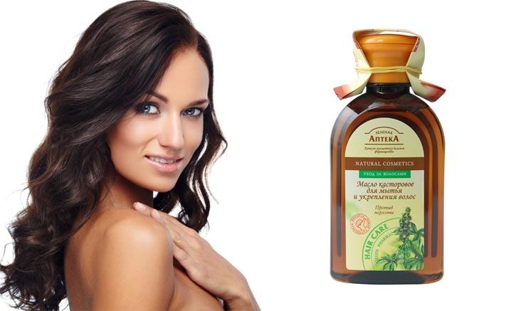 Репейное масло для волос – 18 лучших рецептов