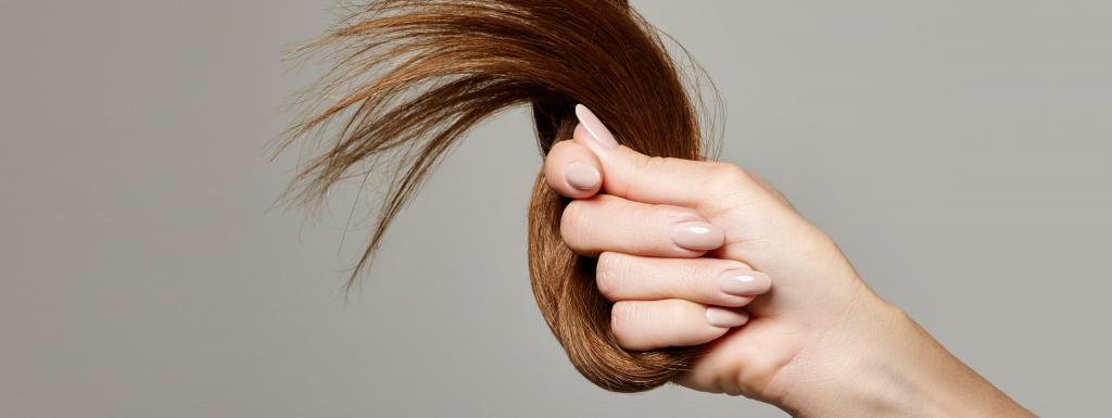 Сильный зуд кожи головы и выпадение волос
