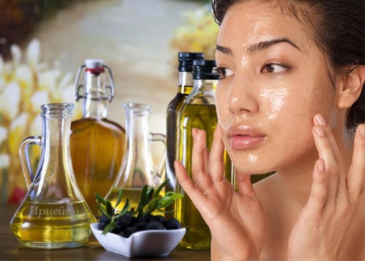 Оливковое масло для лица от морщин: отзывы косметологов