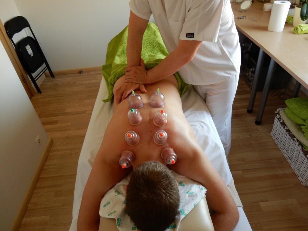 Баночный массаж от целлюлита: как правильно делать? отзывы и результаты