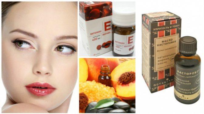 Отзывы на касторовое масло для лица от морщин вокруг глаз и полезные советы, как его лучше использовать