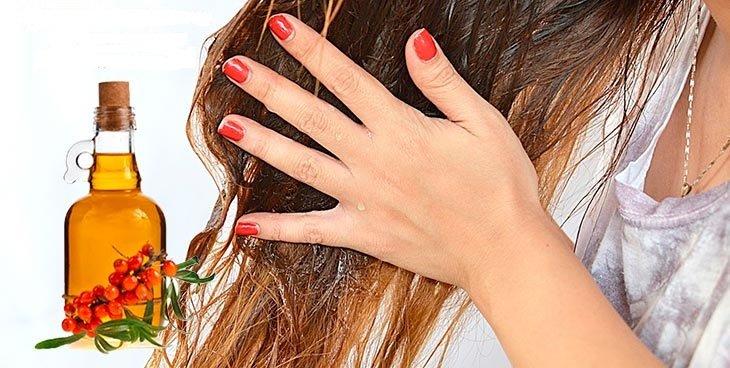 Касторовое масло для роста и укрепления волос