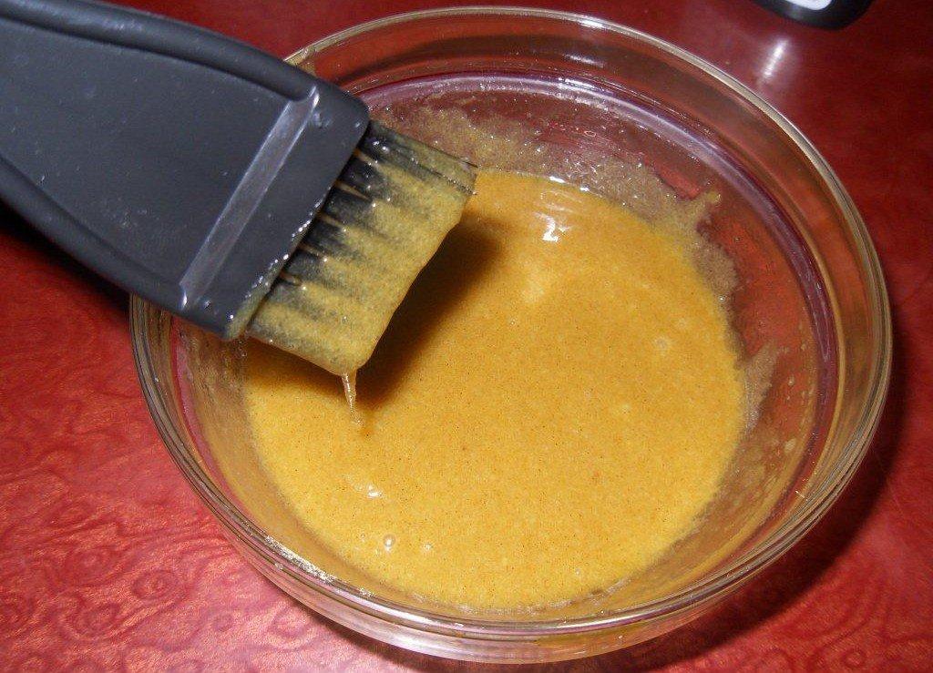 » рецепты масок для волос из горчичного порошка