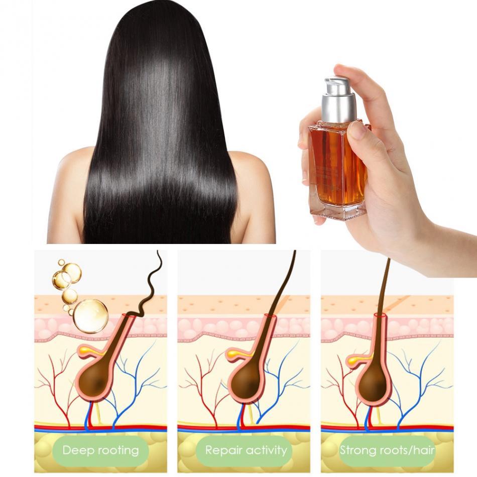 Лучшие народные средства для быстрого роста волос на голове у женщин и мужчин