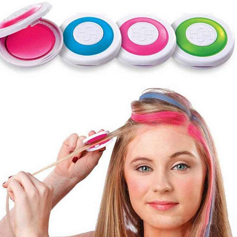 Мелки для окрашивания волос