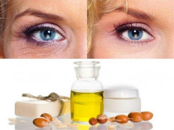 Касторовое масло для лица: маски от морщин, применение в домашних условиях