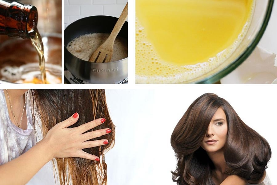 Укрепление волос в домашних условиях народными средствами: рецепты красоты
