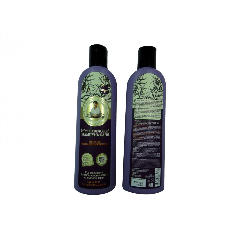 Рейтинг шампуней от выпадения волос