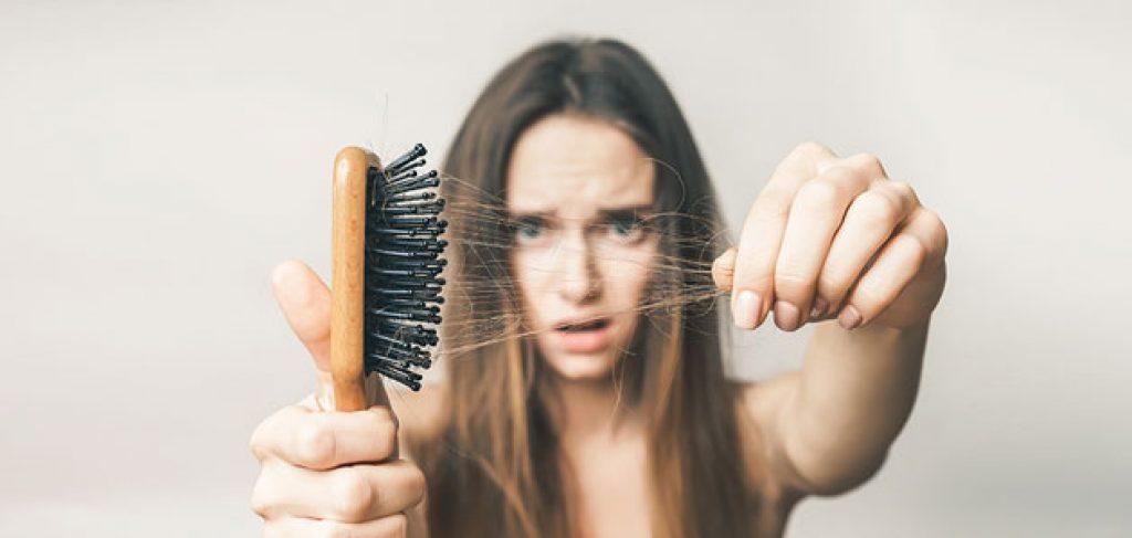 Выпадение волос: что поможет справиться с проблемой?