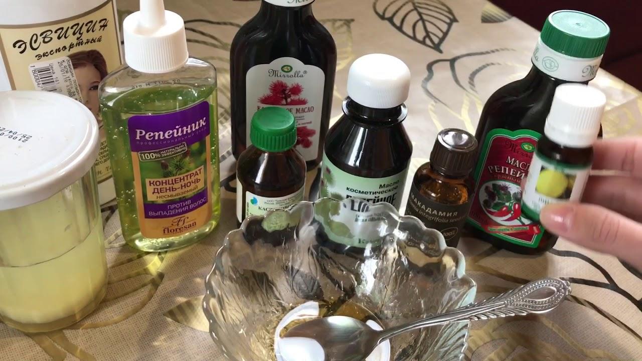 Масло для роста ресниц: каким хорошо мазать в домашних условиях для густоты