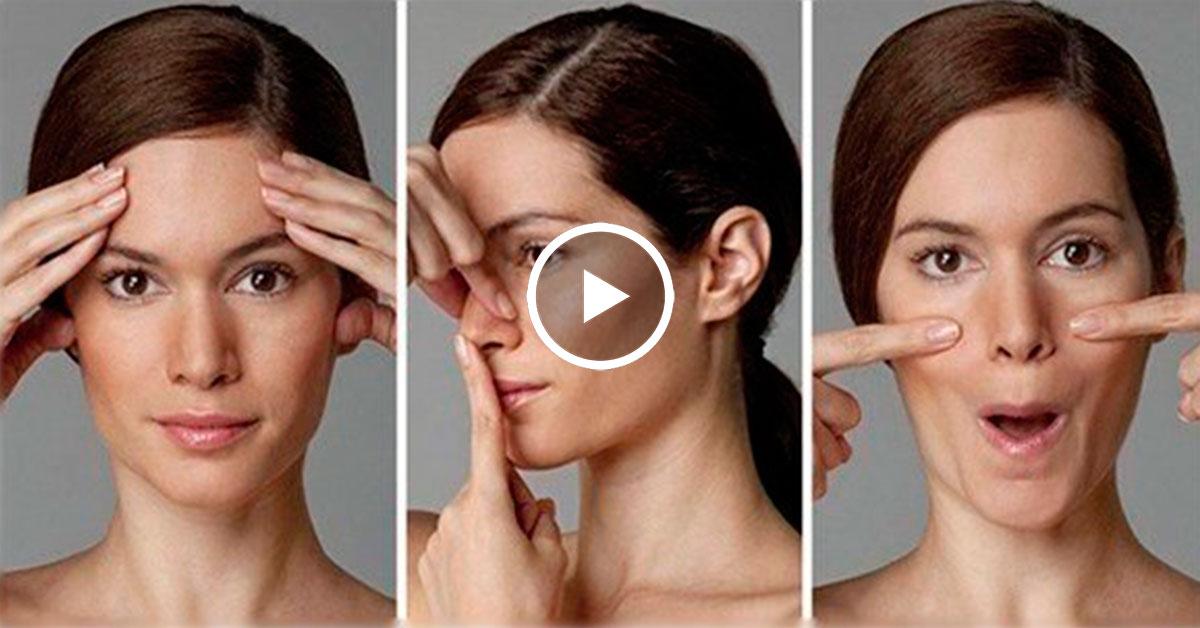 Как убрать щеки: моделируем лицо правильно