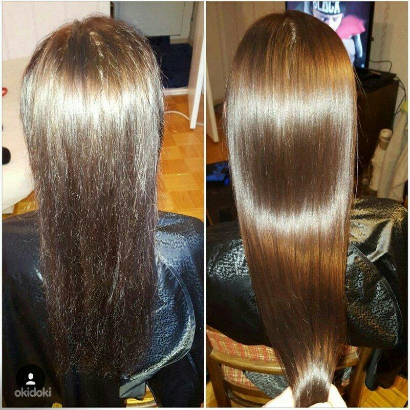 Ботокс для волос — что это такое, как сделать в домашних условиях, средства, цена, фото