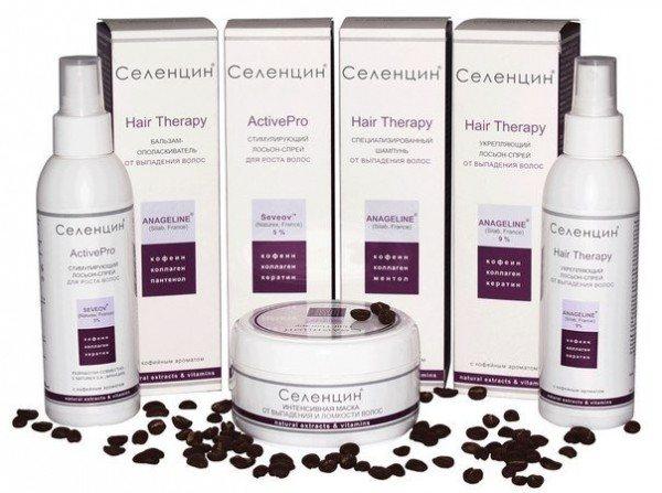 «селенцин» для волос в таблетках и одноименная косметическая линейка: спасение или маркетинговый ход