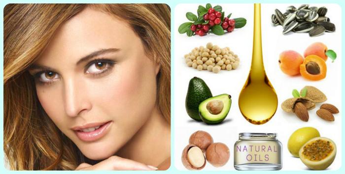 Особенности применения оливкового масла для лица