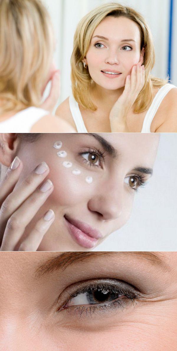 Убрать морщины на лице в домашних условиях – реально ли?