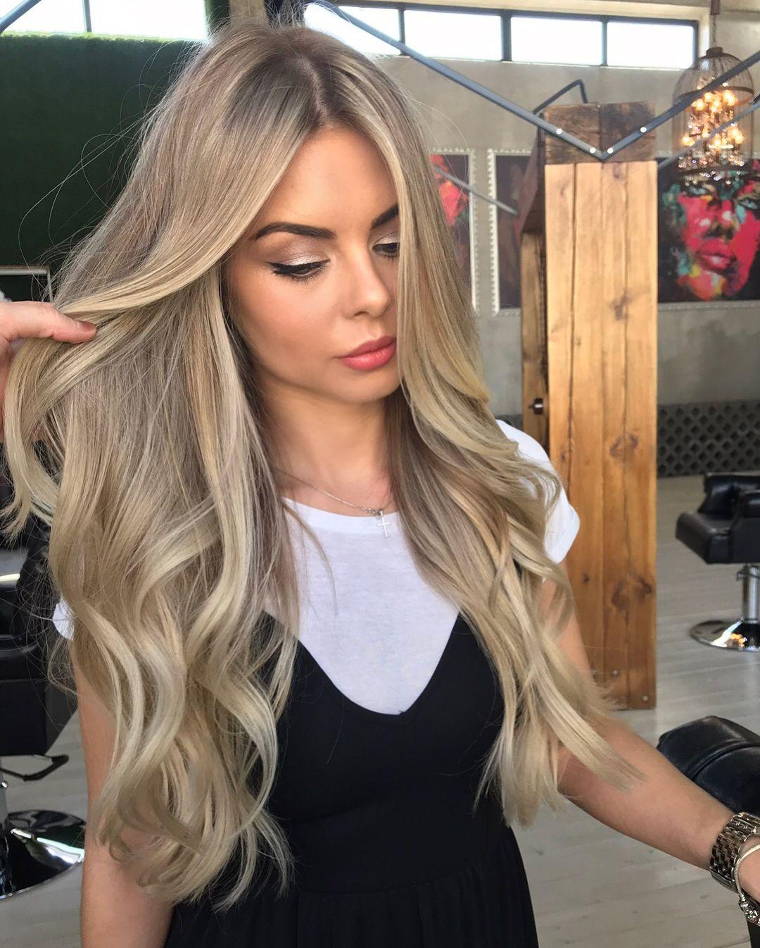 Как подобрать идеальный цвет волос для окрашивания: полезные рекомендации для девушек