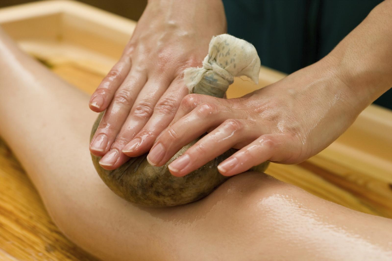 Парафинотерапия при артрите