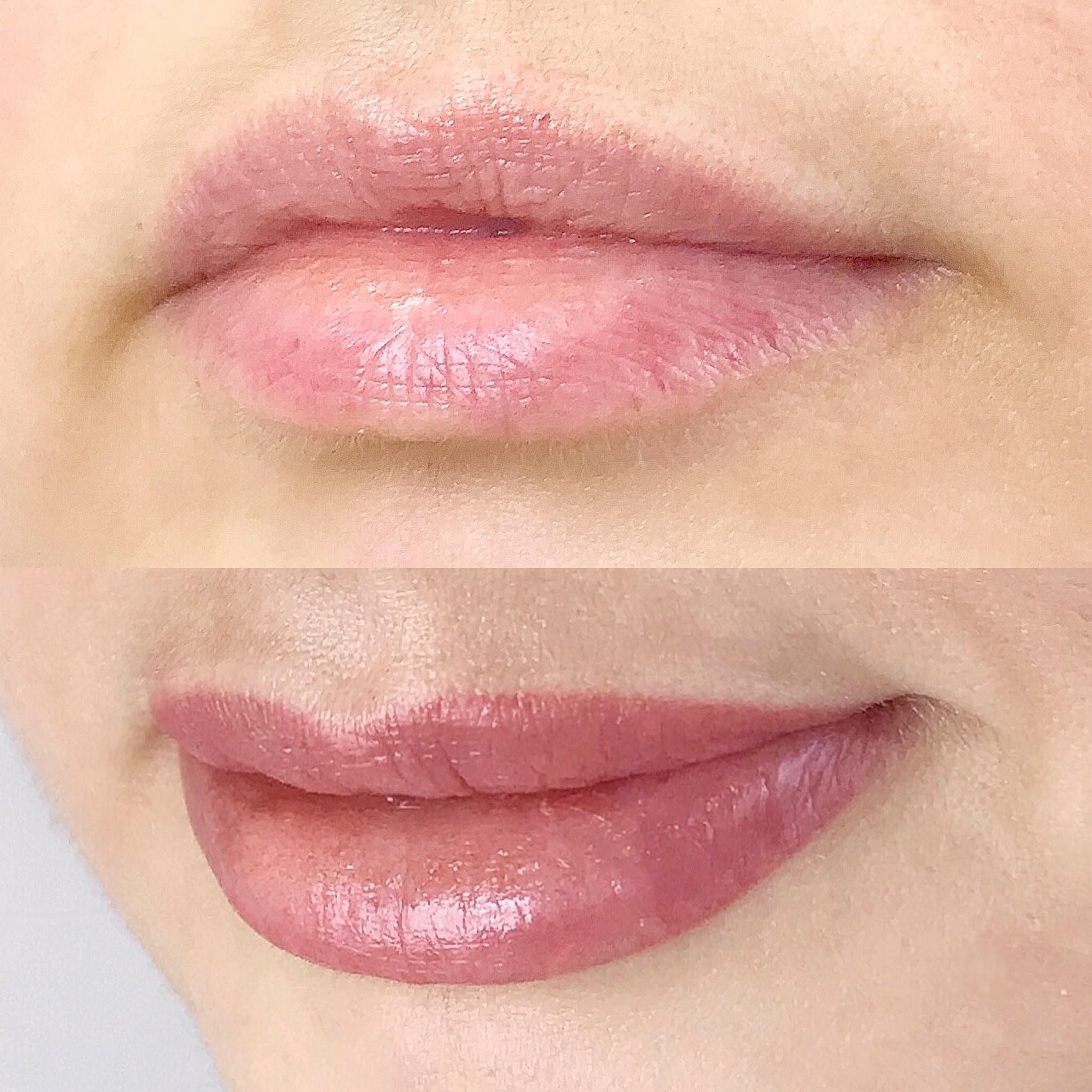 Татуаж губ: виды, фото до и после. отзывы женщин о процедуре