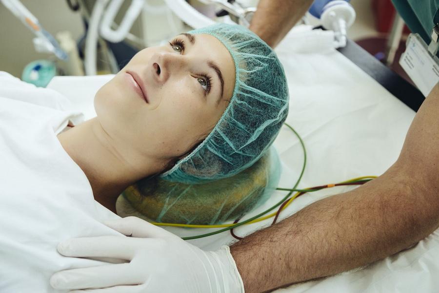 Наркоз в позвоночник при операции последствия как отойти