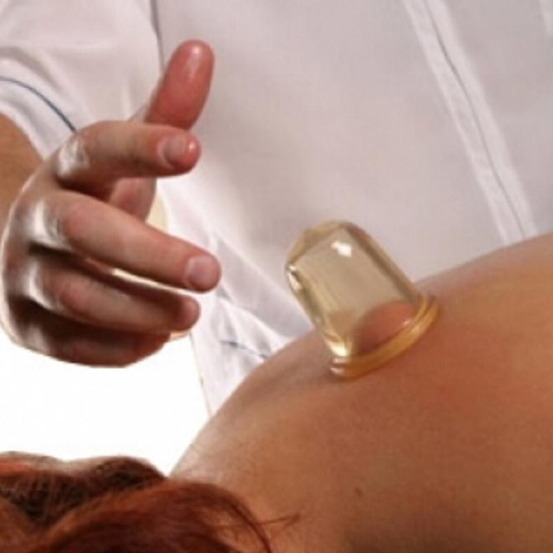 Делаем массаж банками от целлюлита в домашних условиях